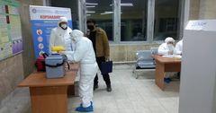 Боронов: Режим ЧП в КР может быть продлен