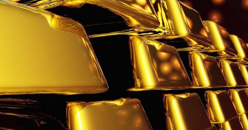 Беларусь заняла 48-е место вмире позапасам золота