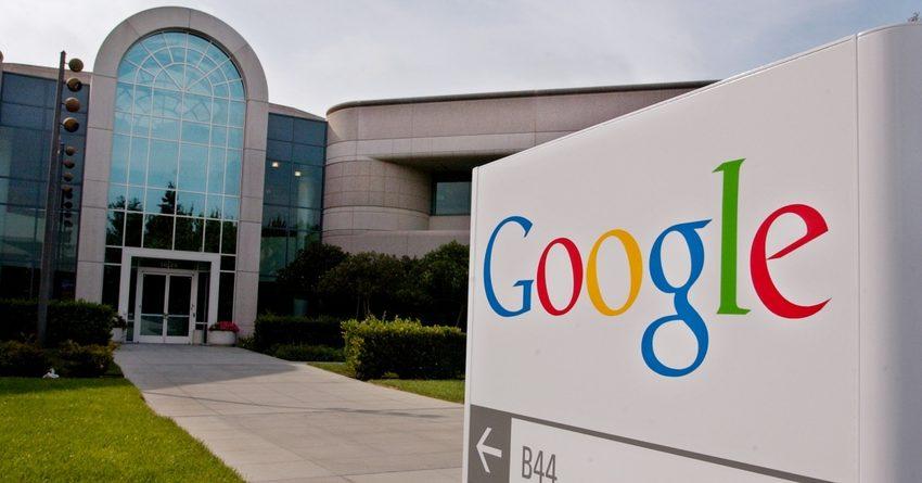 Чистая прибыль Google упала на рекордные $1.4 млрд