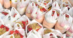 Правительство отчиталось об оказанной гумпомощи нуждающимся по КР