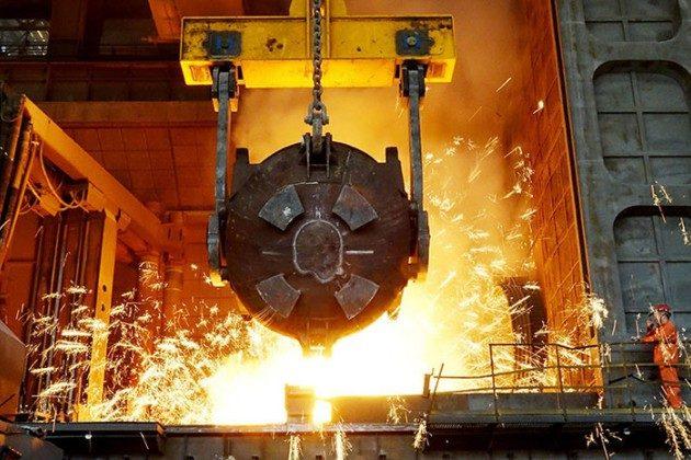 Мировой спрос на сталь в 2019 году вырастет на 1.3%