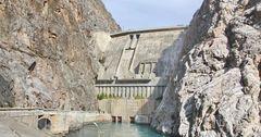 Деньги, сэкономленные на апгрейде «Токтогулки», вложат в Уч-Курганскую ГЭС