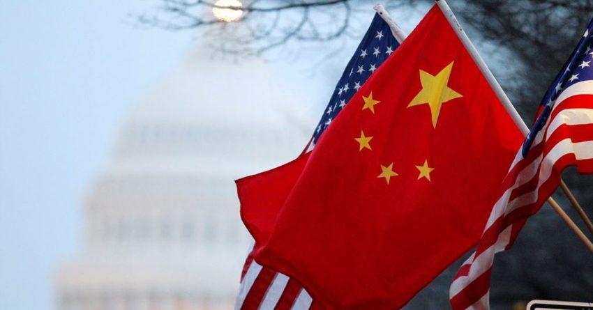 Власти Китая пожаловались в ВТО на США