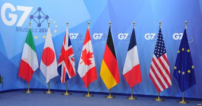 Странам G7 рекомендуют увеличить темпы производства