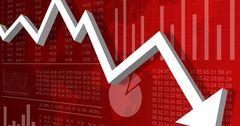 В апреле зафиксирован существенный спад экономики КР