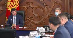 Влияние вируса на экономику требует внесения корректировок в бюджет — Абылгазиев