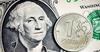 Курс доллара на Московской бирже упал ниже 78 рублей