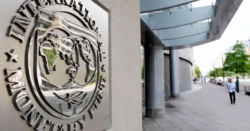 МВФ призвал КР удерживать дефицит бюджета на уровне 4.5% ВВП