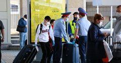 С 20 июня в РК поэтапно возобновятся международные рейсы