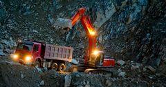 Деятельность Zhong Ji Mining Company на Солтон-Сары приостановлена