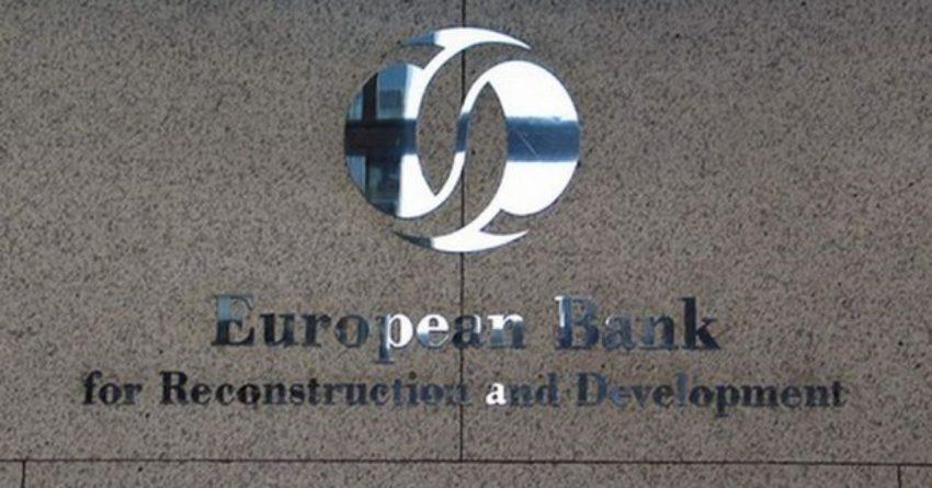 ЕБРР: Россия и Греция выходят из рецессии