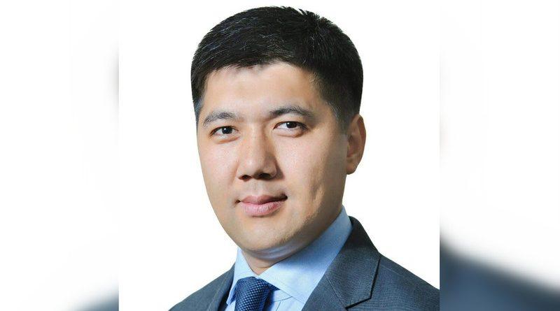 Мелис Тургунбаев избран председателем совета директоров «Кыргызнефтегаза»