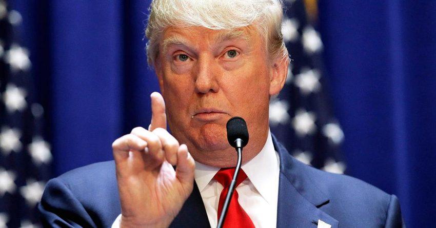 Трамп намерен бороться с иностранными программистами повышением стоимости визы