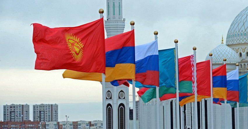 Армения и Беларусь лидируют по темпам роста ВВП среди стран ЕАЭС