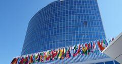 Кыргызстан принял участие в заседании Генеральной Ассамблеи стран ВОИС