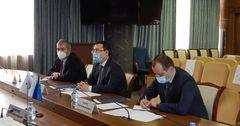 ЕЭК и ЕАГ договорились о расширении сотрудничества