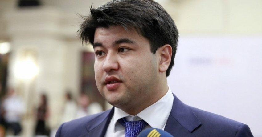 В Казахстане по обвинению в коррупции задержан экс-министр нацэкономики