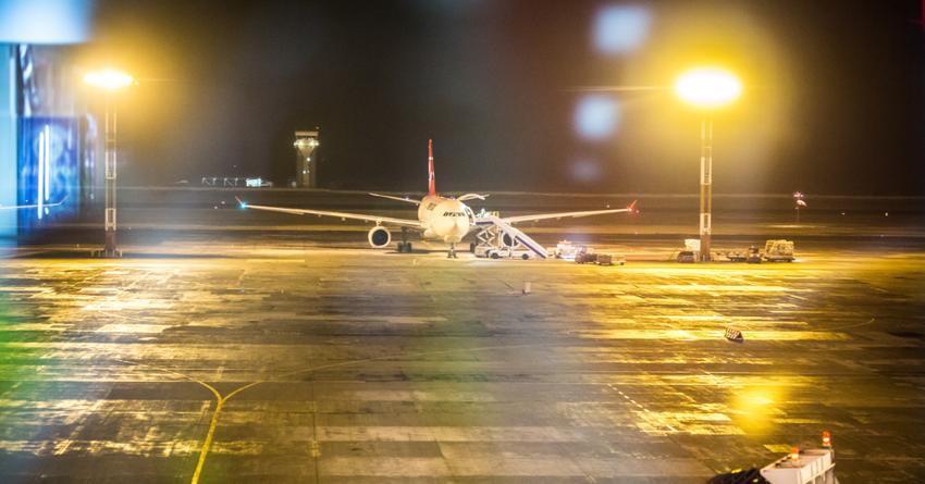 30% пассажиров свободно летают с «Путешествую без COVID» – эксперт