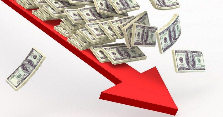 Доллар снизился к рублю до двухмесячного минимума на решении ОПЕК заморозить добычу нефти