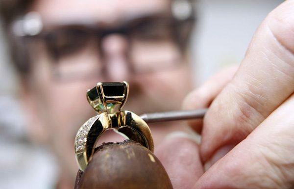 В ЕАЭС планируют создать евразийский ювелирный бренд