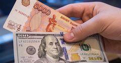 Рубль вновь начал расти