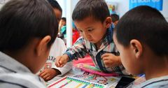 Программу государственного соцзаказа в детсадах планируется запустить в ряде городов республики