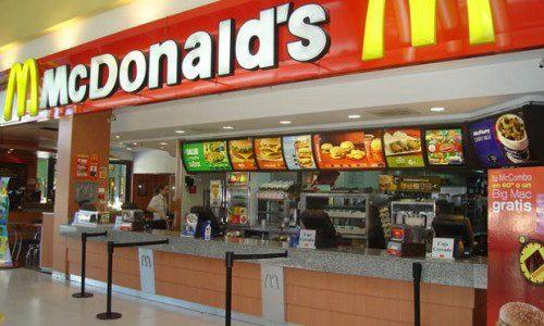 Поставщик мяса для McDonald's и Burger King получил $1.2 млн от Казахстана