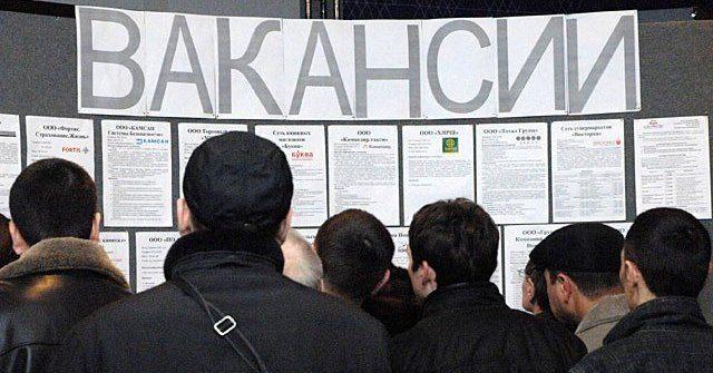Вначале года количество нигде неработающих вРеспублике Беларусь выросло на4,6 тыс— Минтруда
