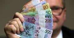 Беллоруский рубль больше остальных нацвалют ЕАЭС просел к доллару и евро