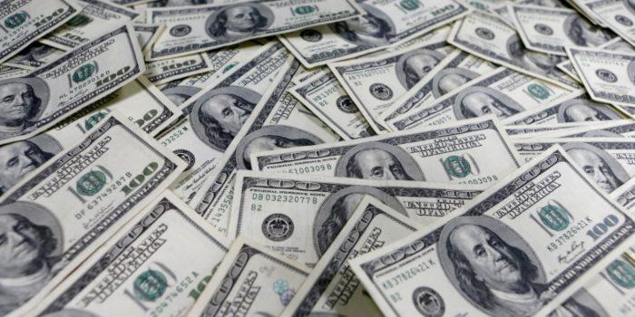 Куда были направлены деньги от международных доноров