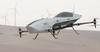 Alauda Aeronautics испытала летающий электромобиль для Формулы-1