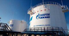 «Газпром» вернулся в тройку крупнейших энергетических компаний мира
