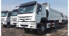 «Кыргызкомур» закупит грузовые Howo на $350 тысяч