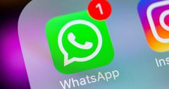 WhatsApp отказался от рекламы