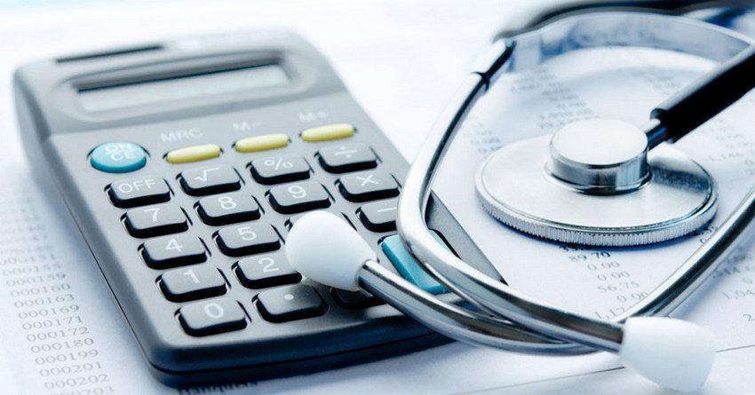 За год расходы на здравоохранение выросли почти на 2 млрд сомов