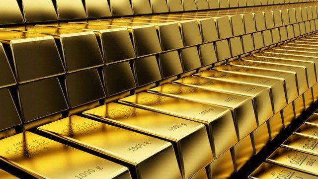 Золото подорожало до максимума с апреля 2018 года