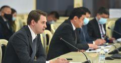 Правительство КР обсудило меры по стабилизации экономики