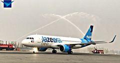 В феврале аэропорт «Манас» откроет регулярный авиарейс Кувейт – Бишкек – Кувейт