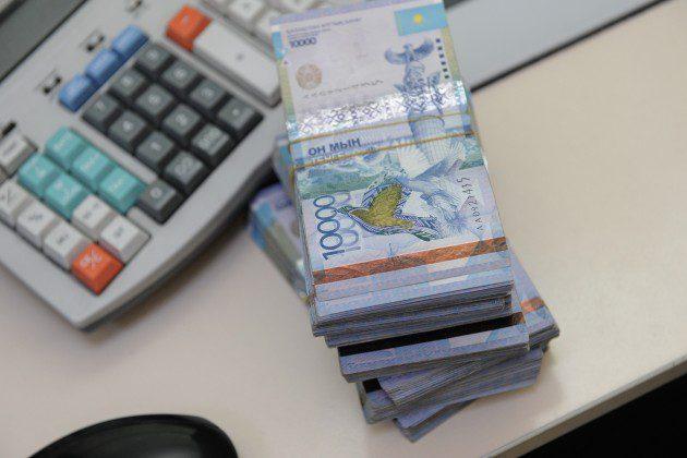 Интернет-платежи казахстанцев превысили $1.1 млрд