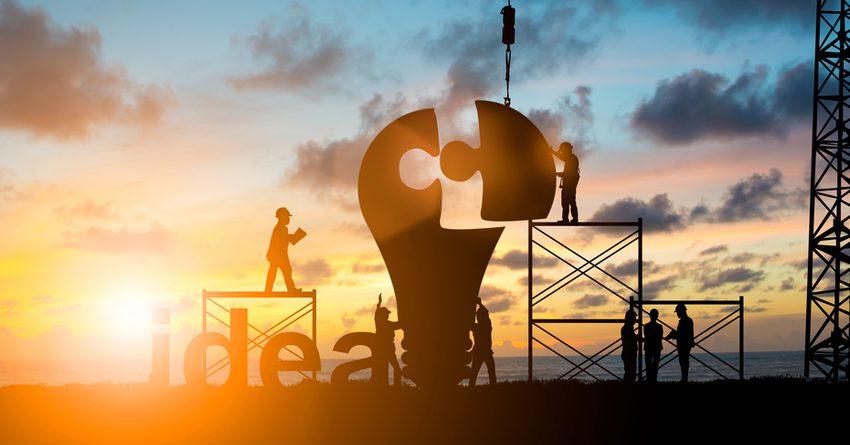 В КР разрабатывают концепцию креативной экономики