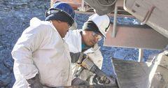 Падение экономики Кыргызстана замедлилось