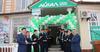 В Араване состоялось открытие нового филиала «Айыл Банка»