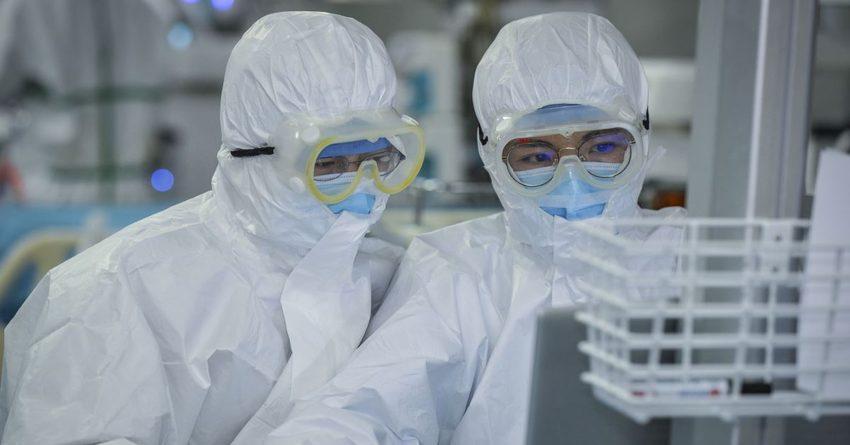 USAID выделит КР еще $2.5 млн на борьбу с коронавирусом