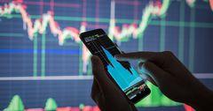В Кыргызстане рынок ценных бумаг просел на 94%