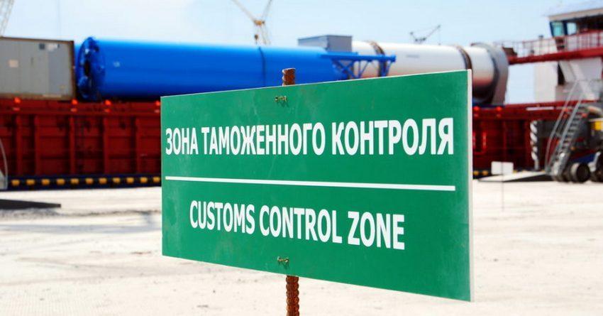 Подсчитаны потери по экспорту из-за проблем на границе с Казахстаном