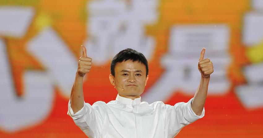 Основатель Alibaba Джек Ма стал богатейшим человеком в Азии