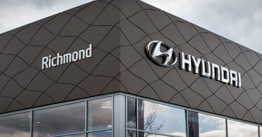 Компания Hyundai останавливает производство в Южной Корее