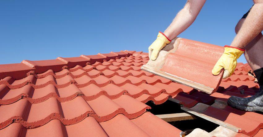 На крышу для строймаркета потратят более 15 млн сомов
