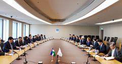 Узбекистан и Япония заключат контракты на поставку урана