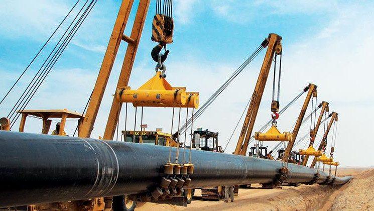 Газопровод «Кыргызстан – Китай» принесет стране $2.15 млрд налогов
